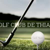 Photo GOLF CLUB DE THIAIS
