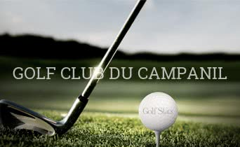 GOLF CLUB DU CAMPANIL