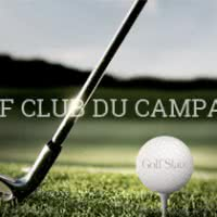 Photo GOLF CLUB DU CAMPANIL