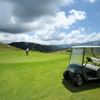 Photo VALBERG GOLF CLUB 2