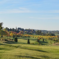 Photo GOLF CLUB DOMAINE D'ESSENDIERAS 2