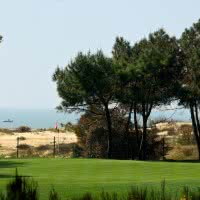 Photo LA PALMYRE GOLF CLUB
