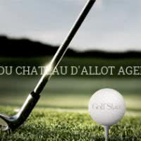 Photo GOLF DU CHATEAU D'ALLOT AGEN-BOE