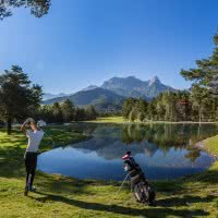 Photo GOLF DU BOIS CHENU 1