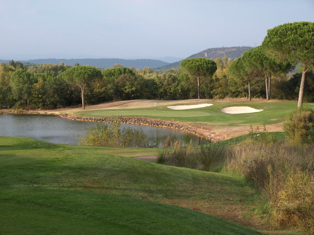 GOLF DE VIDAUBAN