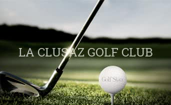 LA CLUSAZ GOLF CLUB
