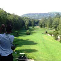 Photo GOLF DE LA CHASSAGNE 1