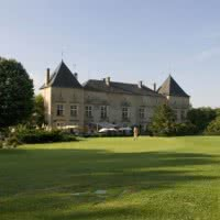 Photo UGOLF CHATEAU DE CHERISEY 1