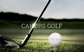CAHORS GOLF