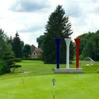 Photo GOLF PGA FRANCE DU VAUDREUIL 5