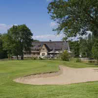 Photo GOLF PGA FRANCE DU VAUDREUIL 2