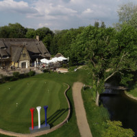 Photo GOLF PGA FRANCE DU VAUDREUIL 1