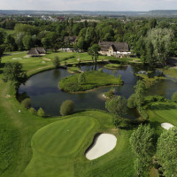 Photo GOLF PGA FRANCE DU VAUDREUIL 12