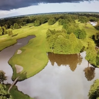 Photo GOLF CLEMENT ADER 5