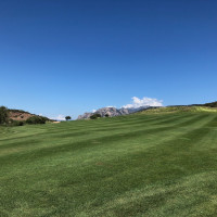 Photo MURTOLI GOLF LINKS 5