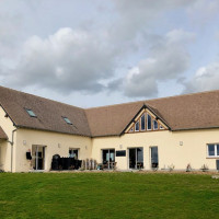 Photo GOLF DE CHARTRES-FONTENAY 1
