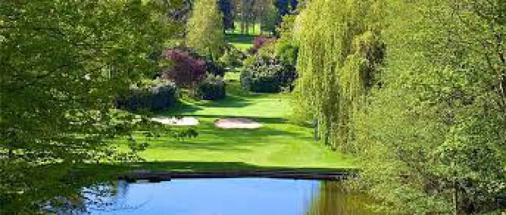 GOLF ET COUNTRY-CLUB DE FOURQUEUX