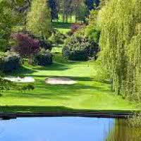 Photo GOLF ET COUNTRY-CLUB DE FOURQUEUX 1