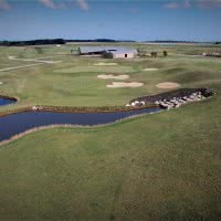 Photo GOLF NORMANDIE COTE D'ALBATRE 2