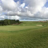 Photo GOLF NORMANDIE COTE D'ALBATRE 15