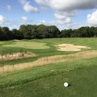 Photo GOLF NORMANDIE COTE D'ALBATRE 11