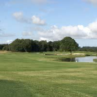 Photo GOLF NORMANDIE COTE D'ALBATRE 10