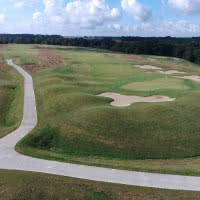 Photo GOLF NORMANDIE COTE D'ALBATRE 8