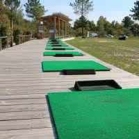 Photo GOLF DES ARGILEYRES CESTAS 9