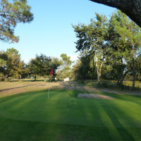 Photo GOLF DES ARGILEYRES CESTAS 3
