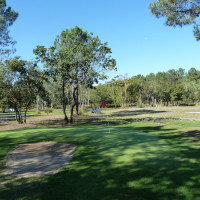 Photo GOLF DES ARGILEYRES CESTAS 11
