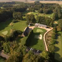 Photo GOLF D'ARNOUVILLE 1