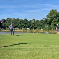 Photo GOLF DU CHATEAU DE BOIS-GUY 4