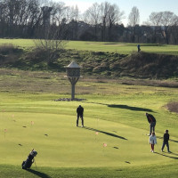 Photo GOLF DE GARONNE 3