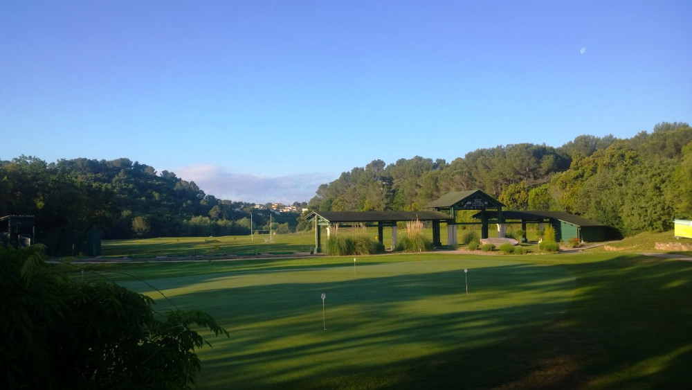 GOLF BLUEGREEN ACADEMIE DE L'ESTEREL