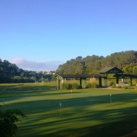Photo GOLF BLUEGREEN ACADEMIE DE L'ESTEREL 1