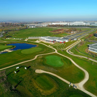 Photo GOLF INTERNATIONAL DE ROISSY 5