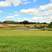 Photo GOLF INTERNATIONAL DE ROISSY 3