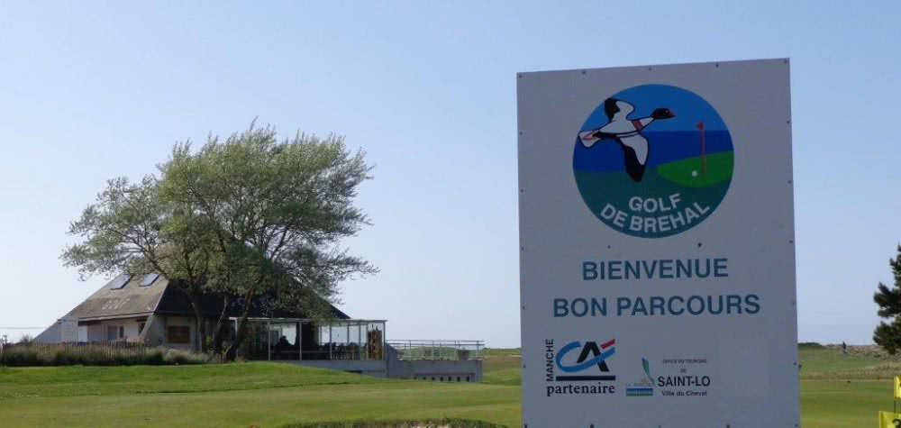 GOLF MUNICIPAL DE BREHAL