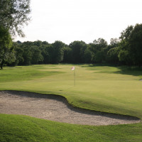 Photo GOLF CLUB DE LYON 1
