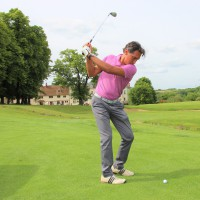 Photo GOLF DE SERAINCOURT 3