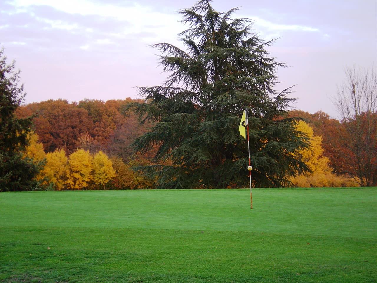 Golf de sully sur loire for Clair logis sully sur loire