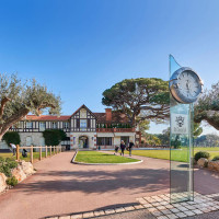 Photo OLD COURSE CANNES MANDELIEU 7