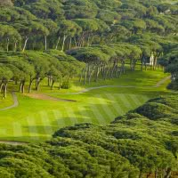Photo OLD COURSE CANNES MANDELIEU 1