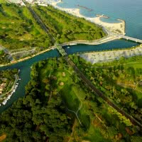 Photo OLD COURSE CANNES MANDELIEU 9