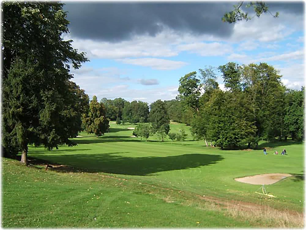 GOLF CLUB DE COMBLES-EN-BARROIS