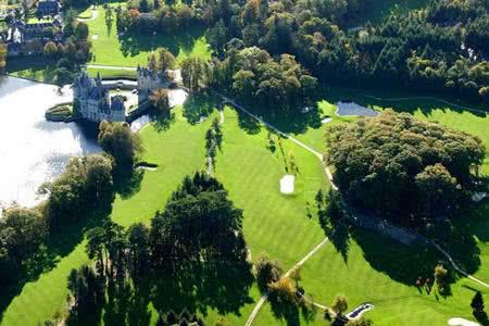 Golf de la bretesche - Jouer au 12 coups de midi gratuitement ...