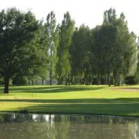 Photo GOLF CLUB DE PERIGUEUX 2