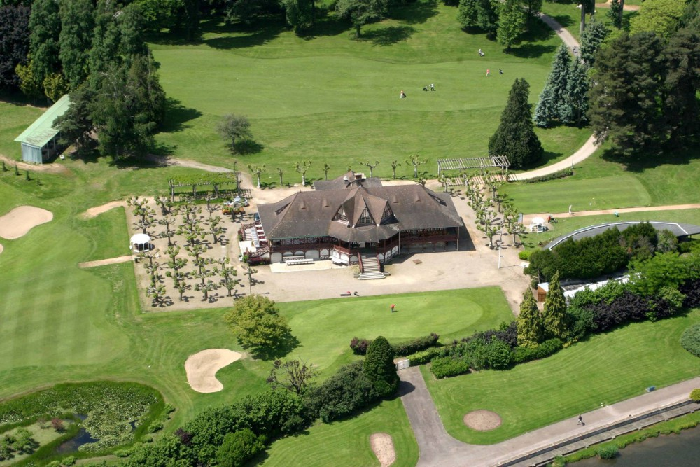 GOLF DU SPORTING CLUB DE VICHY