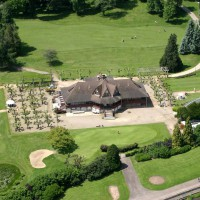 Photo GOLF DU SPORTING CLUB DE VICHY 1