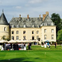 Photo GOLF DE CHAUMONT-EN-VEXIN 7